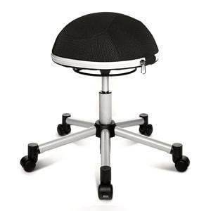 Schreibtisch hocker ergonomisch  Schreibtischhocker - Beweglicher und entspannter arbeiten
