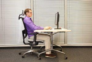 was ist ergonomie wenn die arbeit zum mensch passt. Black Bedroom Furniture Sets. Home Design Ideas