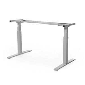 DO IT YOURSELF Basic elektrisch und stufenlos höhenverstellbares Tischgestell
